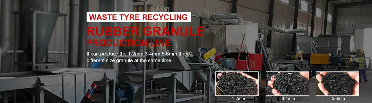 Tire-Recycling-Equipment