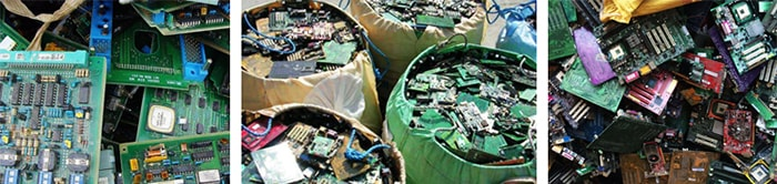 How to Disposal of Electronic Circuit Board?
