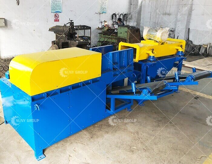 Lead-acid battery cutter equipment