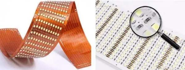 Electrolytic copper vs rolled copper, which is the flexible board?